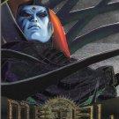 1995 MARVEL METAL FLASHER TRADING CARDS MR. SINISTER #106
