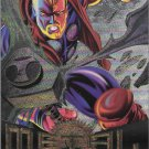 MARVEL METAL FLASHER MARVEL UNIVERSE TRADING CARDS 1995 #14