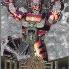 MARVEL METAL FLASHER MARVEL UNIVERSE TRADING CARDS 1995 #16