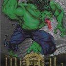 MARVEL METAL FLASHER MARVEL UNIVERSE TRADING CARDS 1995 #47