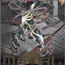 MARVEL METAL FLASHER MARVEL UNIVERSE TRADING CARDS 1995 #58