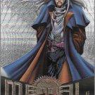 MARVEL METAL FLASHER MARVEL UNIVERSE TRADING CARDS 1995 #73