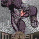 MARVEL METAL FLASHER MARVEL UNIVERSE TRADING CARDS 1995 #74