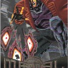 MARVEL METAL FLASHER MARVEL UNIVERSE TRADING CARDS 1995 #94