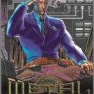 MARVEL METAL FLASHER MARVEL UNIVERSE TRADING CARDS 1995 #111