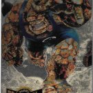 MARVEL METAL GOLD BLASTER MARVEL UNIVERSE TRADING CARDS 1995 #14