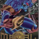 MARVEL METAL MARVEL UNIVERSE TRADING CARDS 1995 #7