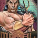 MARVEL METAL MARVEL UNIVERSE TRADING CARDS 1995 #37