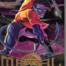 MARVEL METAL MARVEL UNIVERSE TRADING CARDS 1995 #108