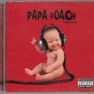 PAPA ROACH LOVE HATE TRAGEDY