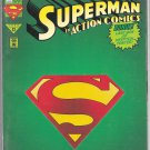DC COMICS SUPERMAN IN ACTION COMICS #687