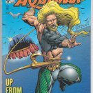 DC COMICS AQUAMAN #17