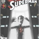 DC COMICS PROJECT SUPERMAN #2