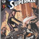 DC COMICS PROJECT SUPERMAN #3