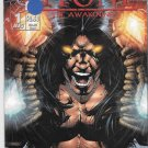 IMAGE COMICS AVALON STUDIOS STONE THE AWAKENING #1