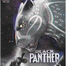 MARVEL COMICS BLACK PANTHER 2ND PRT #4