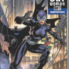 DC COMICS CATWOMAN 80TH ANNIVERSARY (JIM LEE)