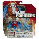 TRANSFORMERS GENERATIONS THRILLING 30 GEARS & ECLIPSE