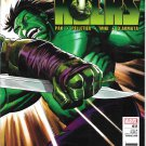 INCREDIBLE HULK VOL. 2 #611