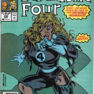 FANTASTIC FOUR #332