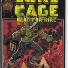 MARVEL COMICS: LUKE CAGE #166A