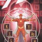 DC COMICS: THE FLASH #764