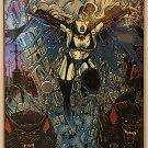 1994 CHAOS COMICS! LADY DEATH CHROME SET I #42