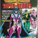 DC SUPER-STARS #17-FACS