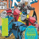 MARVEL COMICS X-Cutioner's Song #5 UNCANNY X-MEN Vol. #1 #295
