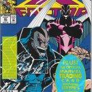 MARVEL COMICS X-Cutioner's Song #10, X-FACTOR Vol. #1 #86
