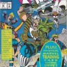 MARVEL COMICS X-Cutioner's Song #11, X-MEN Vol. #1 #16