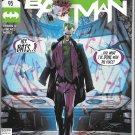 DC COMICS BATMAN #95