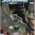 DC COMICS BATMAN / SUPERMAN #1