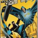 DC COMICS FLASH, THE #153