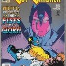 DC COMICS GUY GARDNER: WARRIOR #16