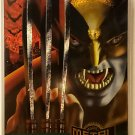 1995 MARVEL METAL TRADING CARDS WOLVERINE #137