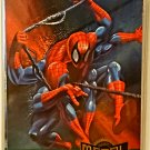 1995 MARVEL METAL TRADING CARDS SPIDER-MAN #134