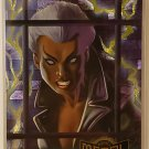 1995 MARVEL METAL TRADING CARDS STORM #135