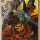 1995 MARVEL METAL TRADING CARDS ROUGE #132