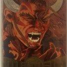 1995 MARVEL METAL TRADING CARDS FLASHER RAVAGE 2099 #51