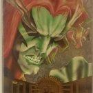 1995 MARVEL METAL TRADING CARDS FLASHER SKULLFIRE #52