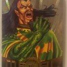 1995 MARVEL METAL TRADING CARDS FLASHER MANDARIN #24