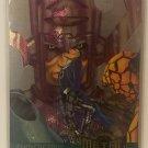 1995 MARVEL METAL FLASHER FANTASTIC FOUR #129