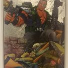 1995 MARVEL METAL FLASHER CABLE #127