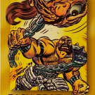 1993 ULTRAVERSE SERIES 1 BASH BROTHERS #S3 ROOKIE CARD