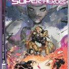 DC COMICS LEGION OF SUPER-HEROES #2