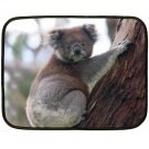KOALA Design Lap size FLEECE BLANKET Bedding 20927664