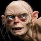 WETA Lord of the Rings Gollum Masters Collection Third Scale 1:3 Statue NEW