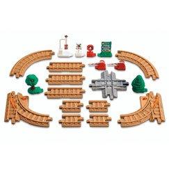Geotrax 20 Piece Rail Track Pack