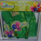 The Backyardigans Garden Combo Pack